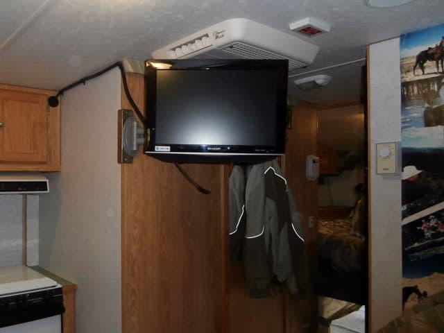 2008 Chevy Silverado Antenna