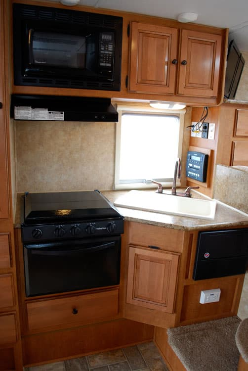 touch kitchen faucet reviews cabinets on a budget palomino 2902 review and experience