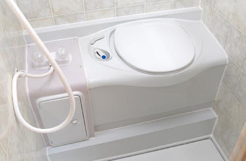 Thetford Cassette Toilet Systems