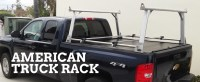 Truck Covers USA | AMERICAN TRUCK RACK