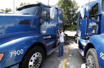 Melton Truck Drivers