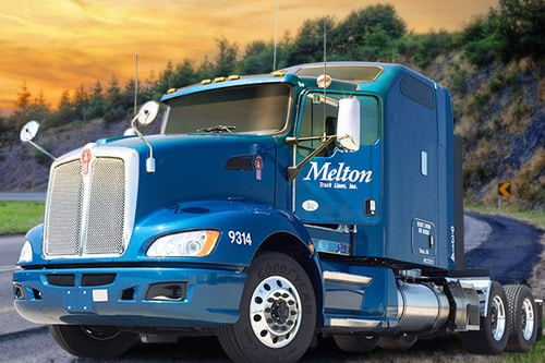 Melton Trucking