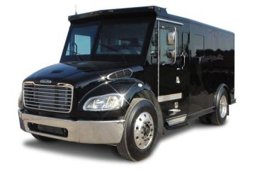Armored Truck Driver Salary