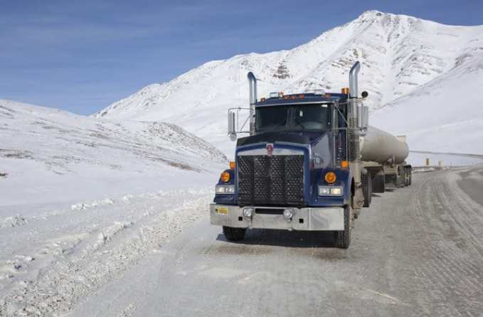 Ice Road Truckers Pay Scale