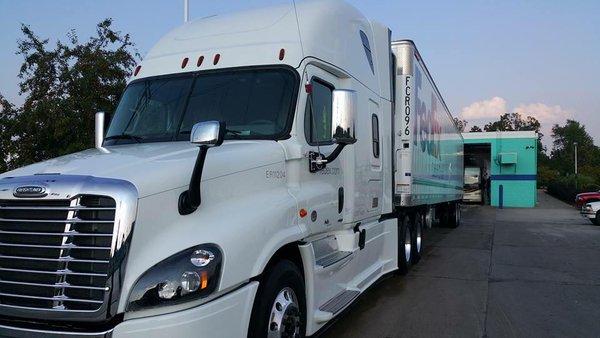The Best Truck Driving Schools of 2016