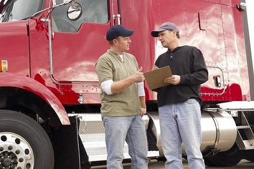 Sage Trucking School Reviews