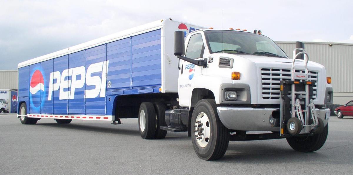 Pepsi Drivers Salary