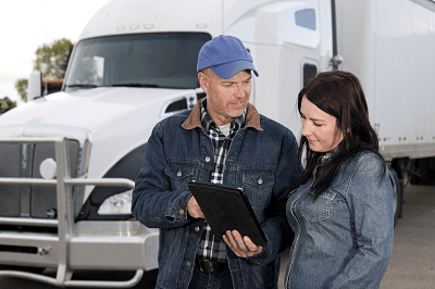 CDL Requirements For Flatbed Drivers