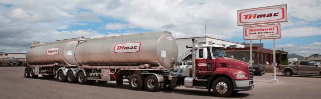 Trimac Transportation Jobs