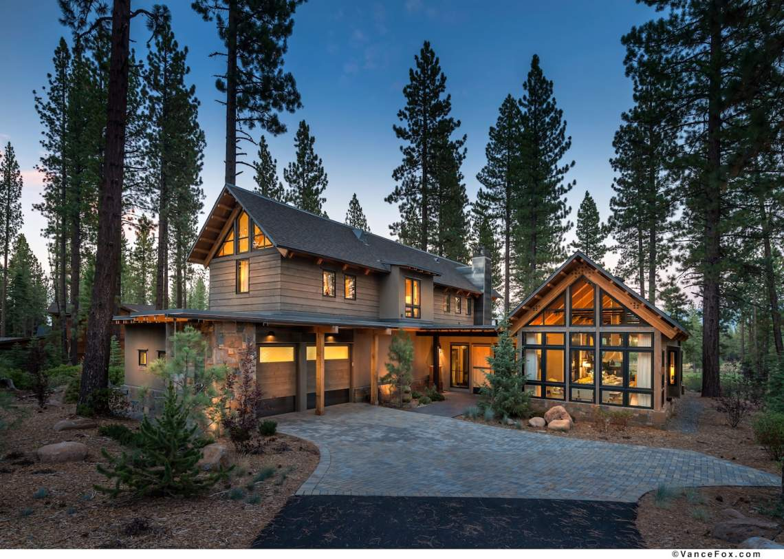 Schaffers Mill  Truckee Real Estate Tahoe Homes
