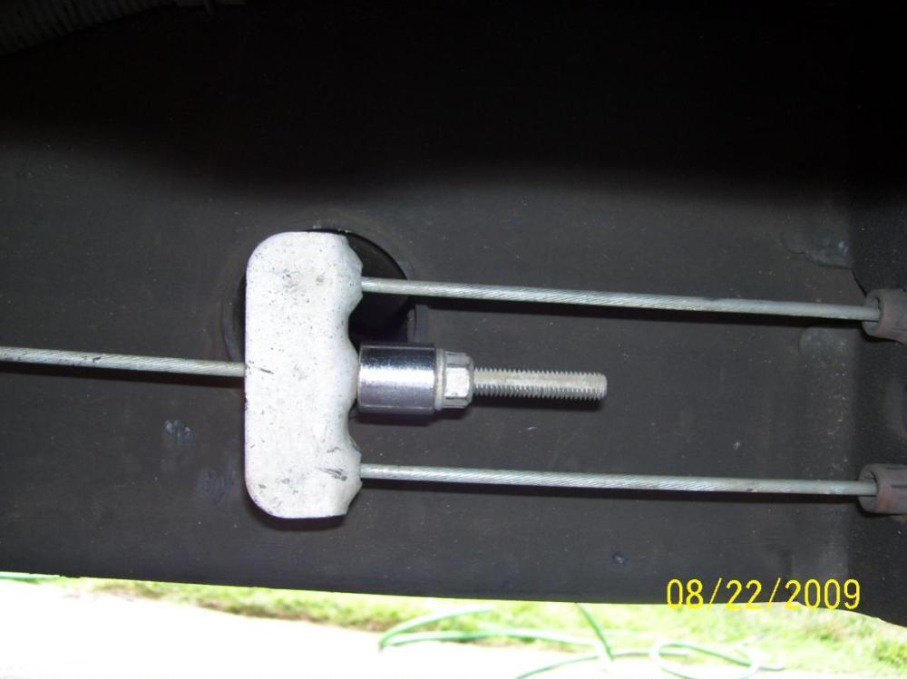 medium resolution of parking brake adjustment 100 5027 jpg