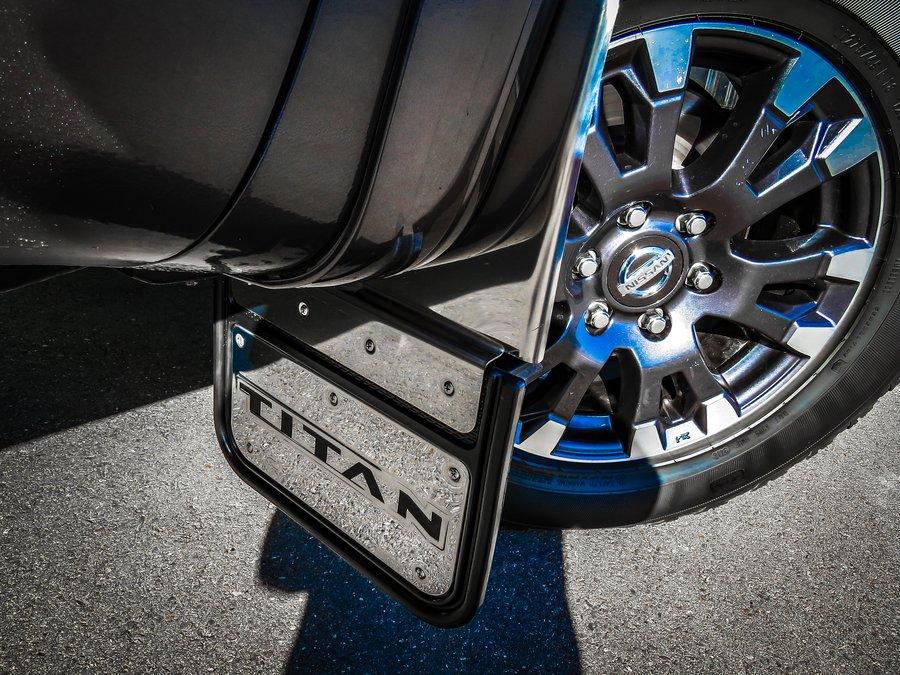 Truck Hardware Truck Hardware Gatorback Cs Nissan Titan