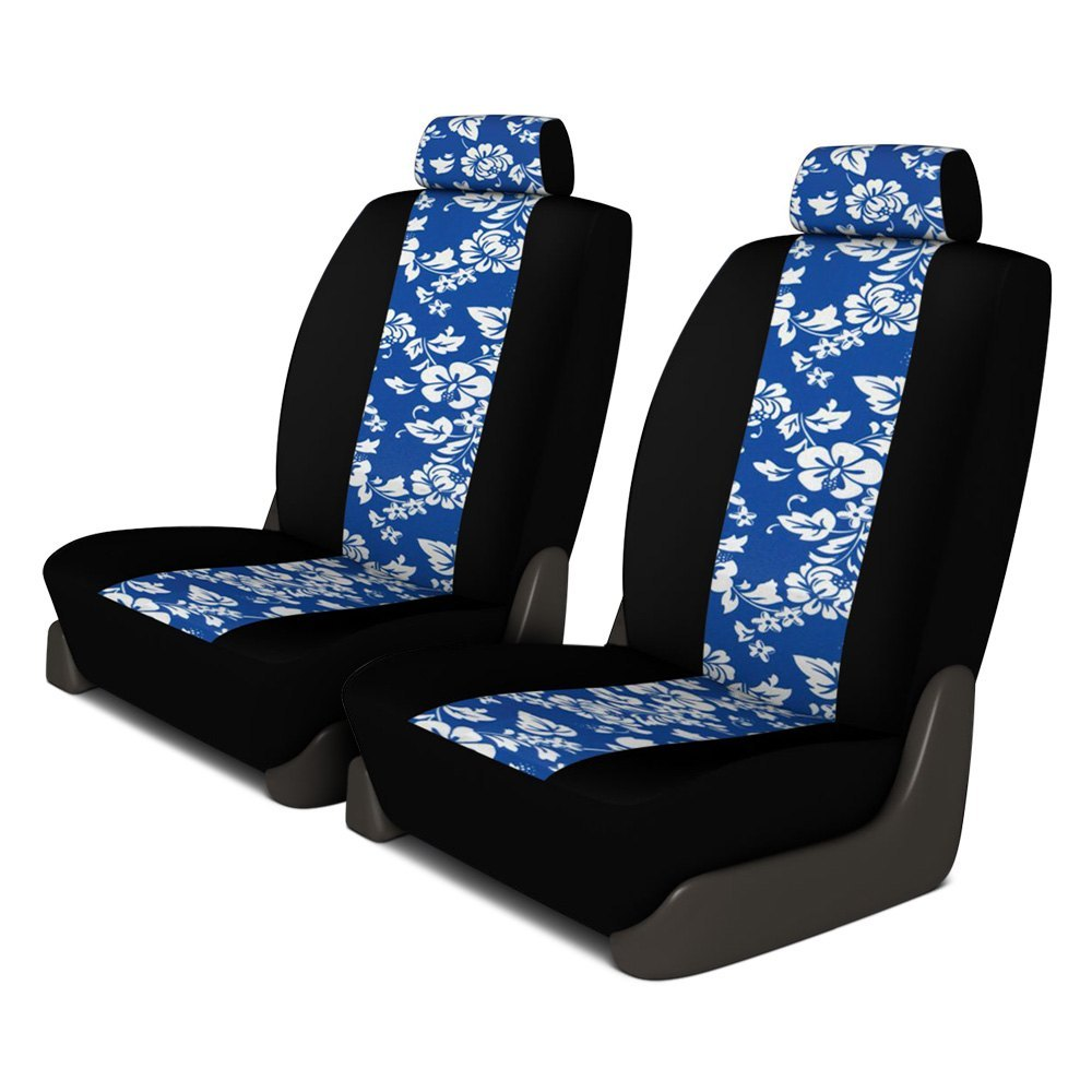 hawaiian chair covers expensive high chairs babies dash designs k060 26 0ibb 1st row blue with black custom seat