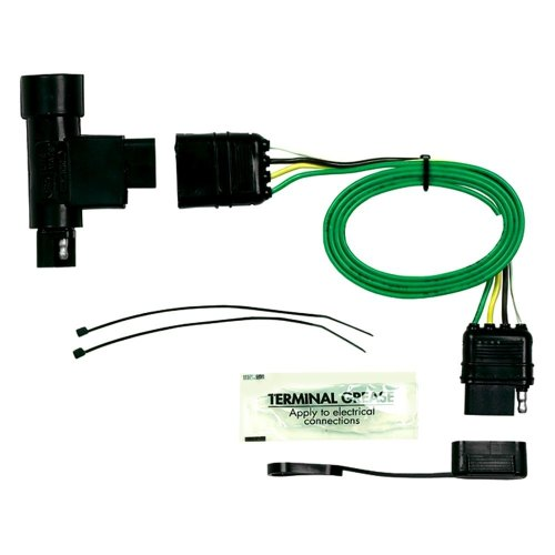 small resolution of hopkins ford f500 1977 plug in simple towing wiring harnesstowing wiring harness with