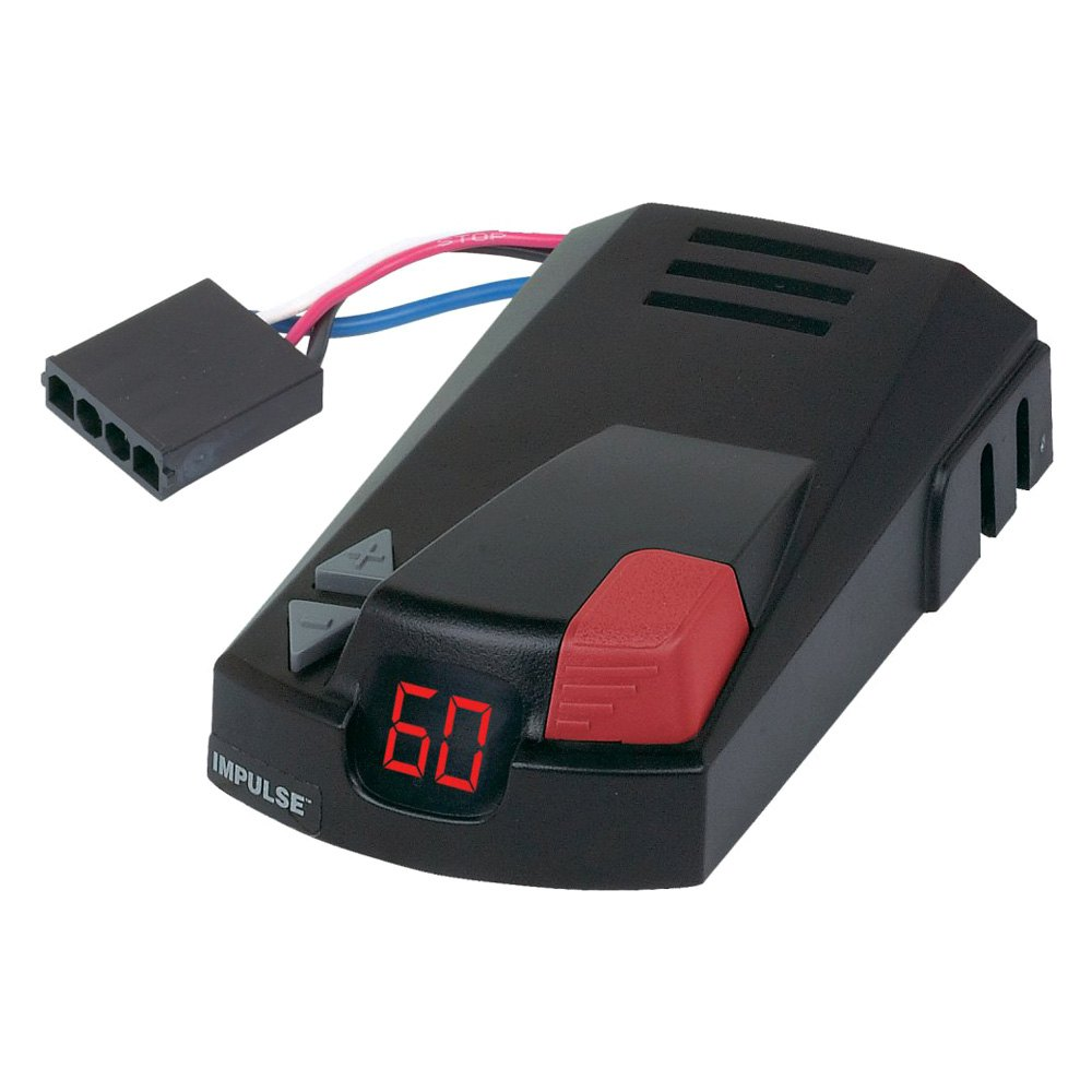 hight resolution of hopkins impulse digital brake control