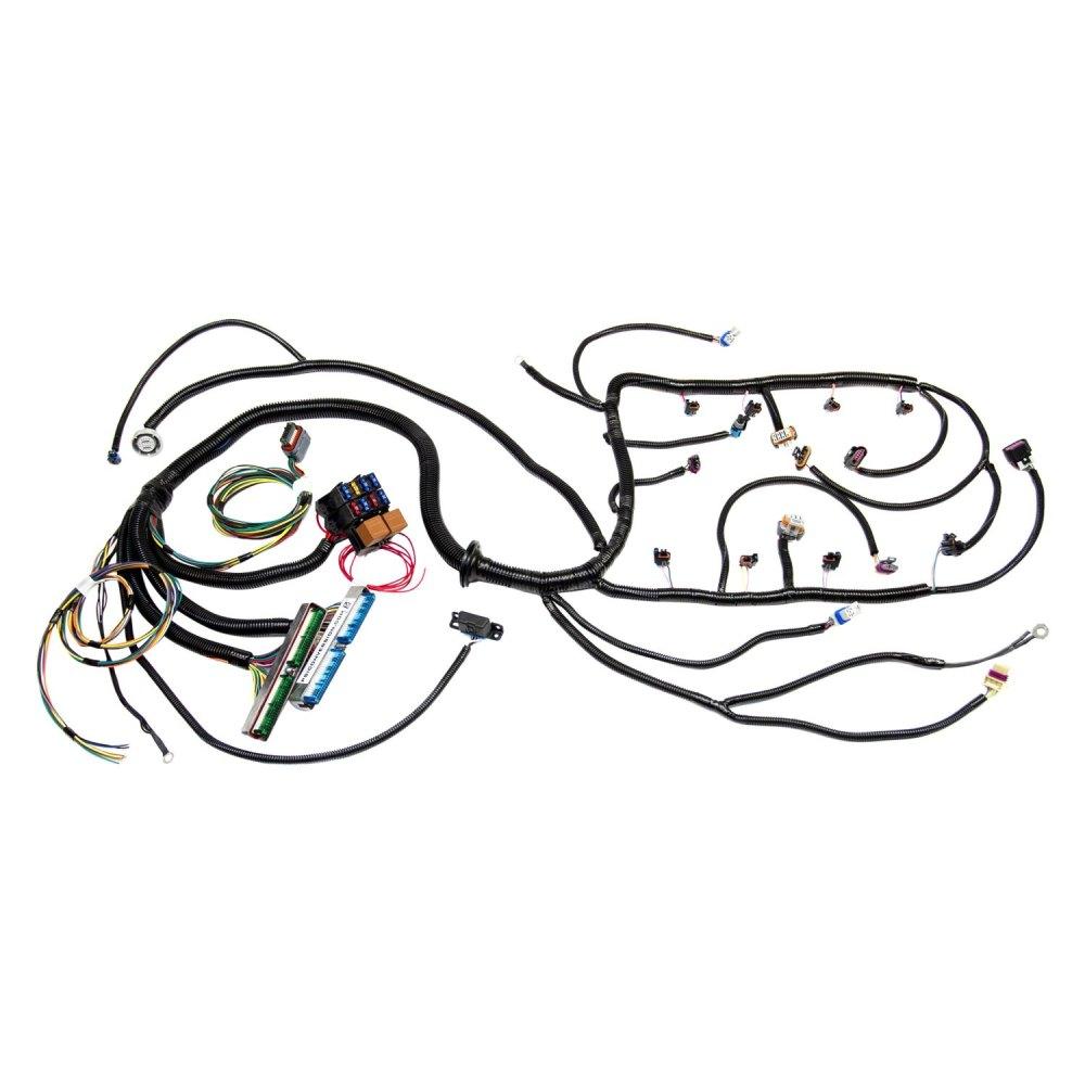 medium resolution of  gmc psi gmc w3500 forward w4500 forward with 4l60e or 4l80e 2012 dodge journey trailer wiring harness
