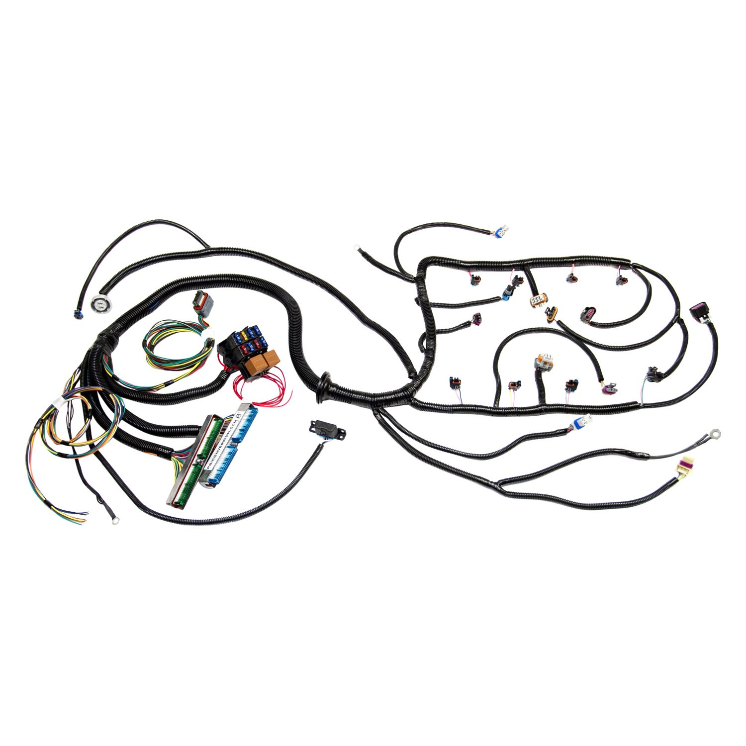 hight resolution of  gmc psi gmc w3500 forward w4500 forward with 4l60e or 4l80e 2012 dodge journey trailer wiring harness