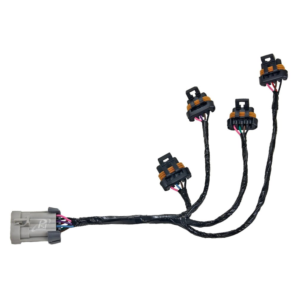 medium resolution of psi coil sub harness