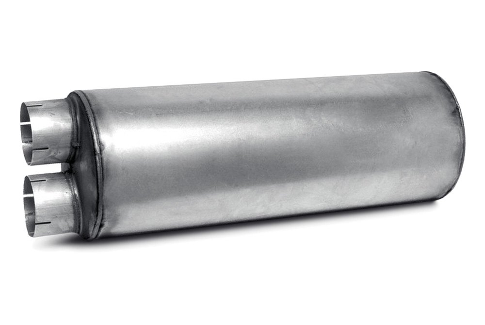 semi truck exhaust parts pipes