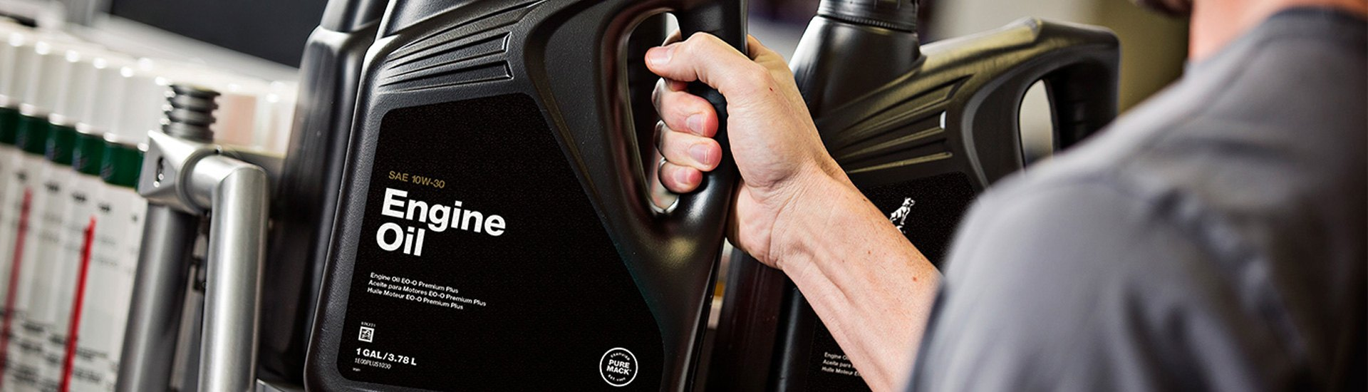 hight resolution of semi truck oils fluids lubricants