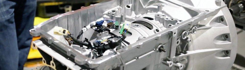 medium resolution of semi truck transmission parts