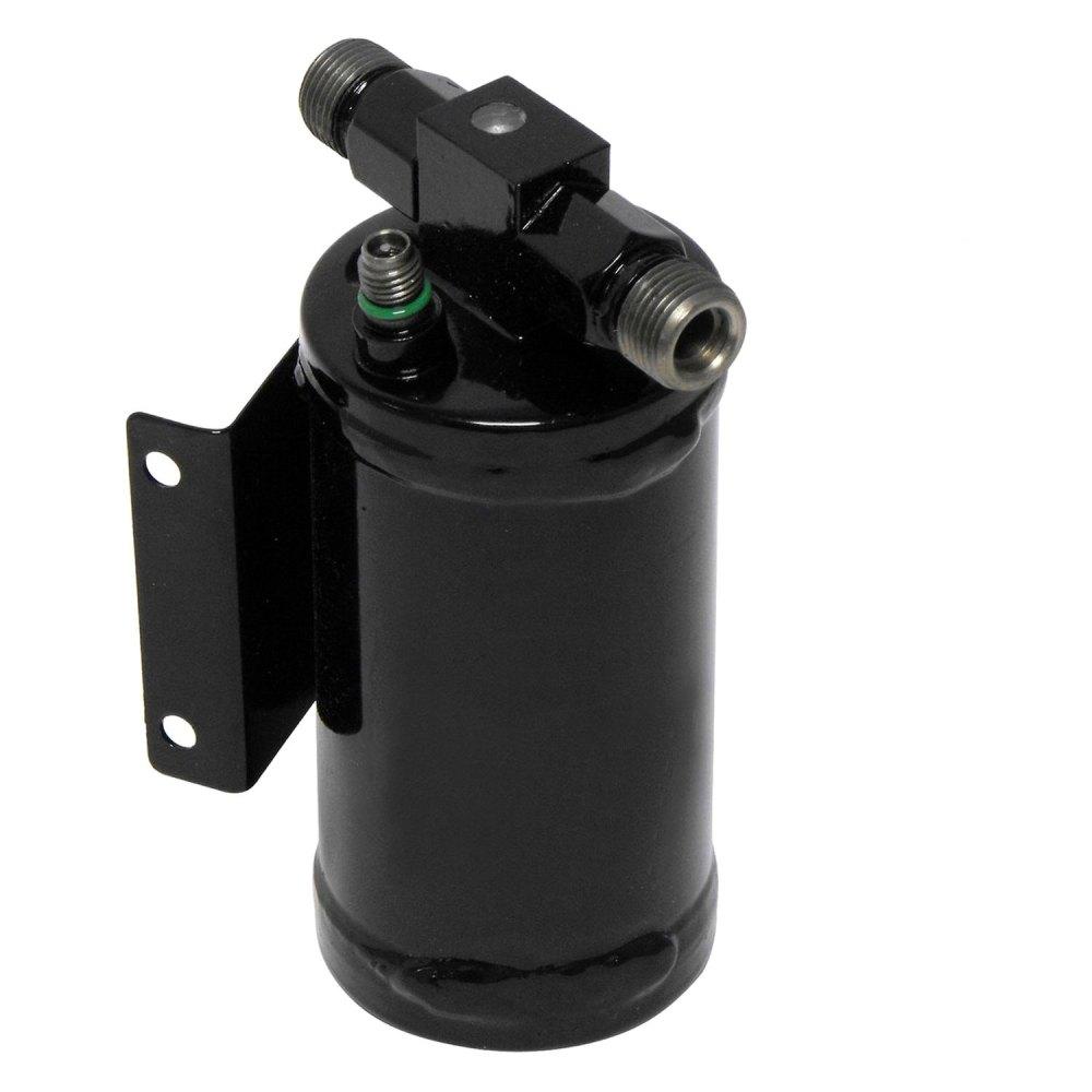 medium resolution of uac a c receiver drier