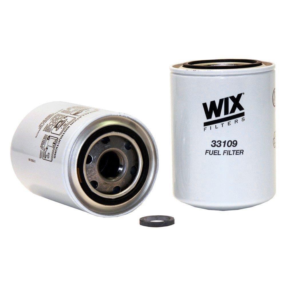 medium resolution of wix spin on fuel filter