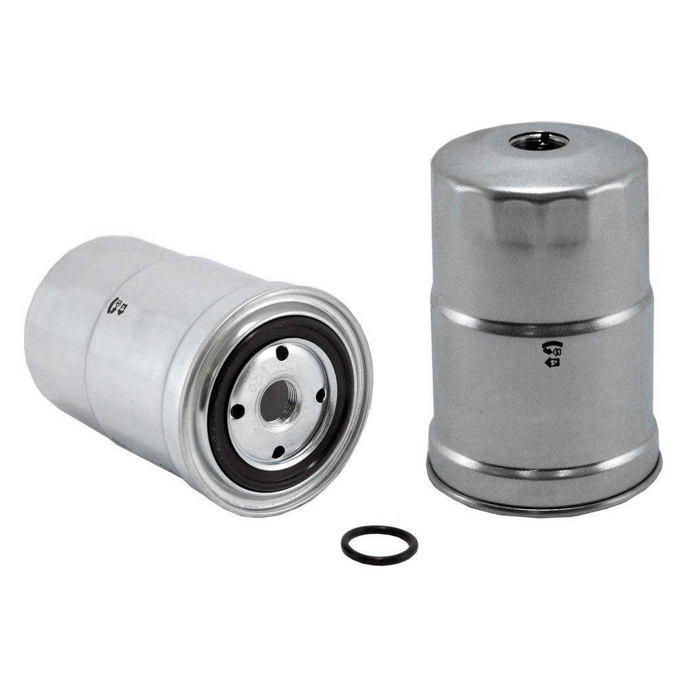 medium resolution of wix spin on diesel fuel filter