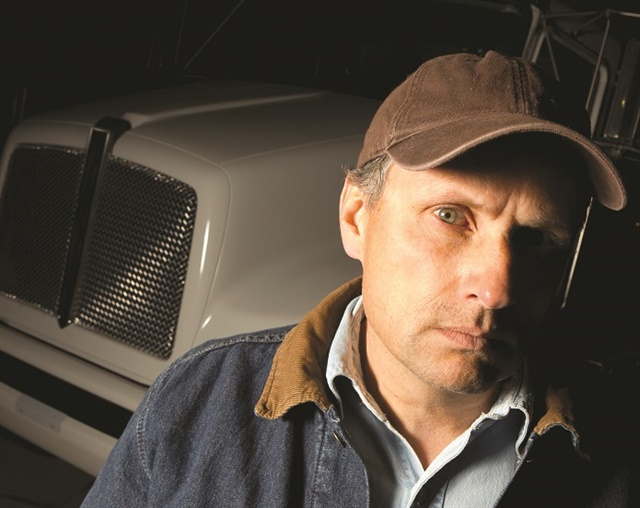 While fleets and truck drivers try to stay compliant are they actually doing anything to address driver fatigue? Photo: iStockphoto.com/shotbydave