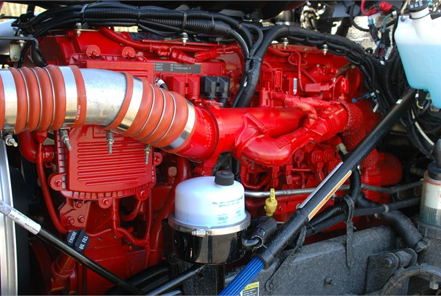 340 International Tractor Wiring Diagram Stay Ahead Of Trouble On Egr Engines Articles