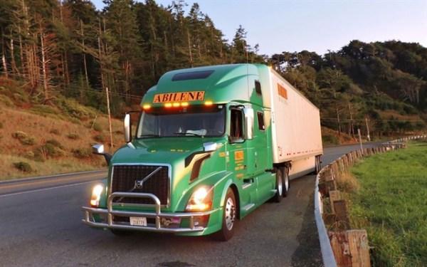 Knight Transportation Buys Abilene Motor Express TopNews