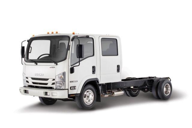 Isuzu Fuel System