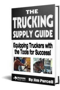 Trucking Made Easy: The Complete E series  Image of thetruckingsupplyguide 600 compressed 200x300