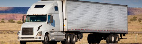 START YOUR TRUCKING CAREER TODAY