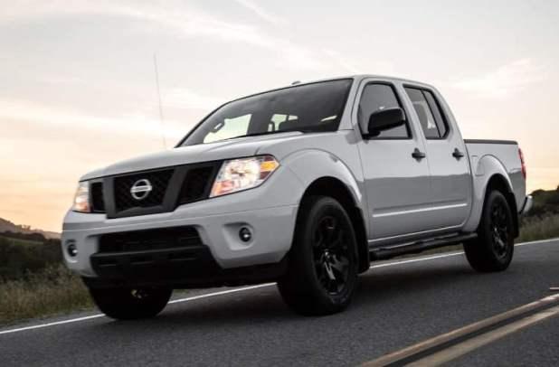 نيسان فرونتير Nissan Frontier 2021 تصميم ، محرك جديد | شاحنات بيك آب