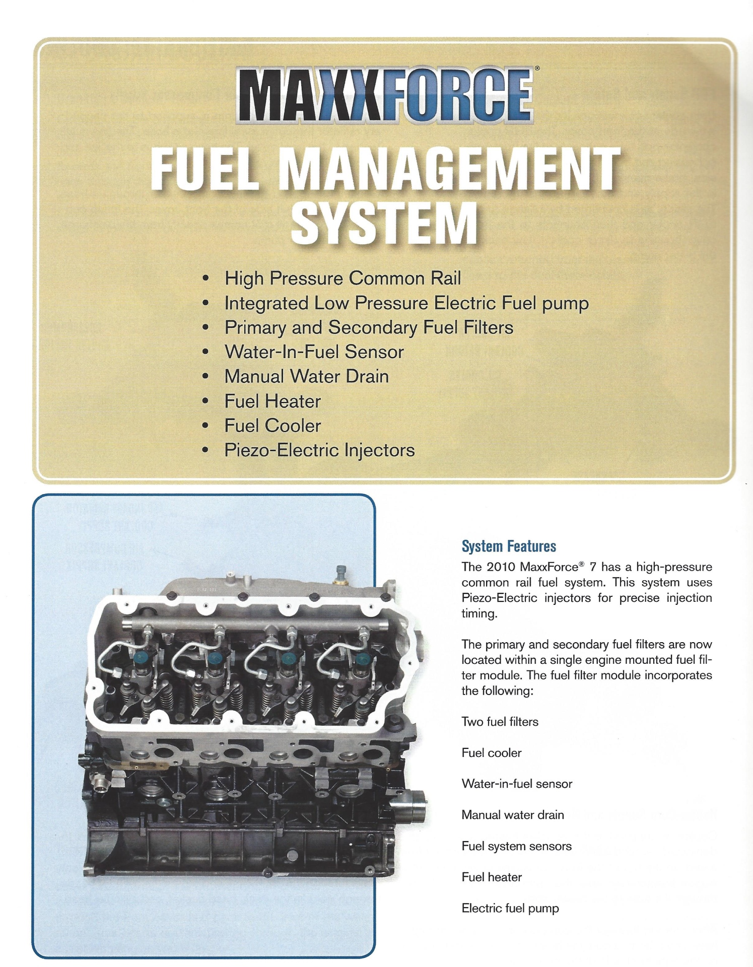 hight resolution of  fuel management system click here to view