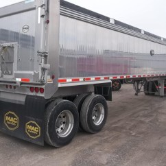 Dump Trailers For Sale Flasher Wiring Diagram 12v Mac End