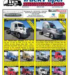 reproduction of material appearing in truck paper is strictly prohibited without express prior written consent truck paper is a registered trademark of  [ 904 x 1200 Pixel ]