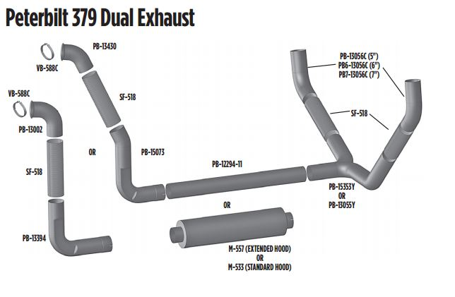 4 Inch Exhaust Pipe Elbow