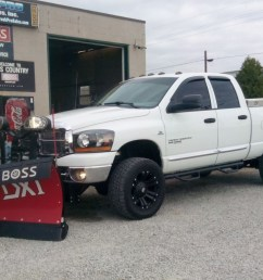 see the slide show below for a quick look at some of the boss products installed by truck pro equipment sales  [ 1024 x 768 Pixel ]
