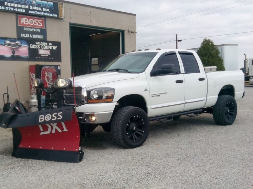 medium resolution of see the slide show below for a quick look at some of the boss products installed by truck pro equipment sales