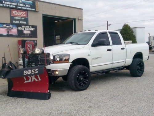 small resolution of see the slide show below for a quick look at some of the boss products installed by truck pro equipment sales