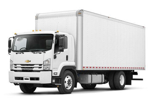 Image result for pictures showing medium truck
