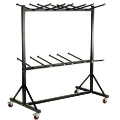 Hanging Chair Trolley Rubber Feet Caps Storage Trucks And Trolleys
