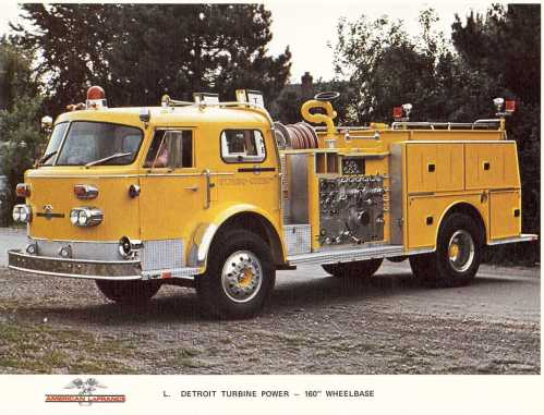 small resolution of american lafrance 1000 series turbo chief