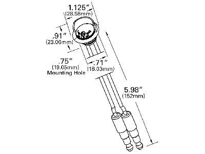 Land Rover Led Light John Deere LED Light Wiring Diagram