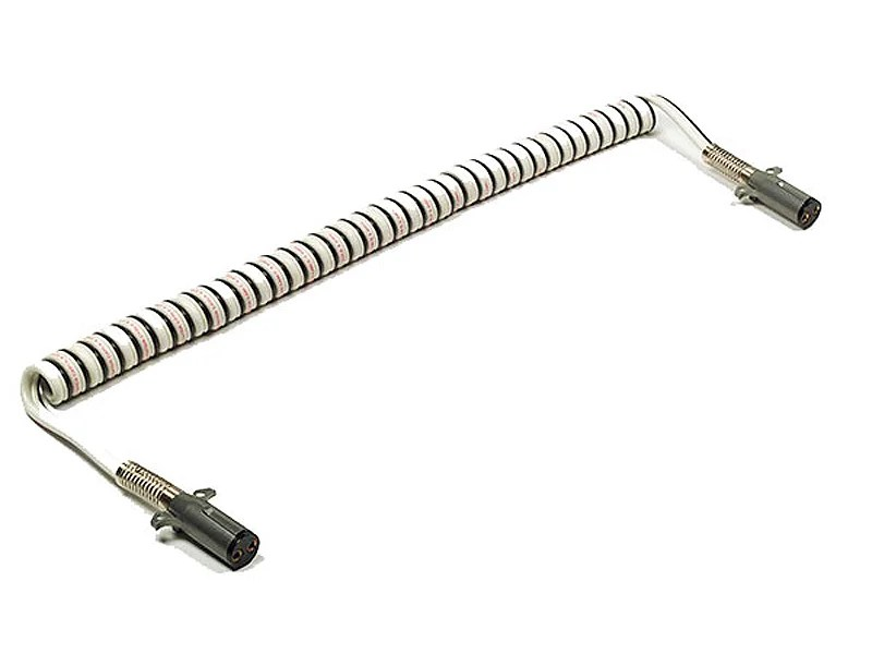 81-2212, 12 Foot Dual Pole Lift Gate Cable