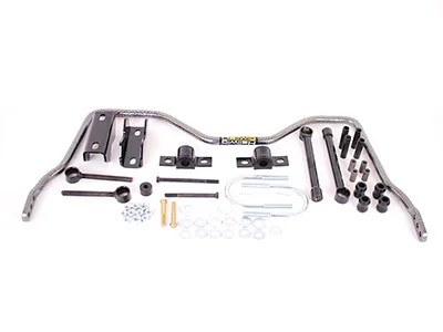 Hellwig 7694 Rear Sway Bar, Hellwig Rear Anti-Sway Bar