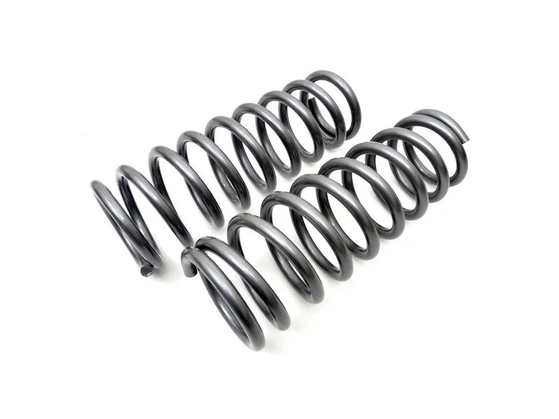 9264-4, Rough Country 1.5 inch Leveling Coil Springs for