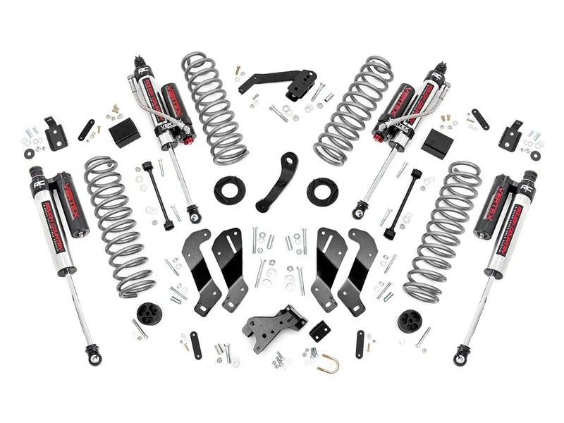 69430V, Rough Country 3.5 inch Suspension Lift Kit for the